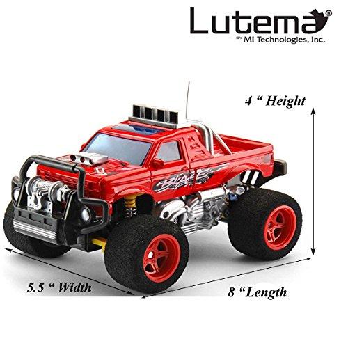 Truck Toys For Kids