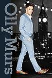 Olly Murs Blue Suit Maxi Poster, Multi-Colour