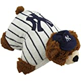MLB New York Yankees Mini Mascot Pillow Pet Amazon.com