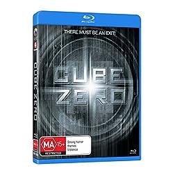 Cube 3 [Blu-ray]
