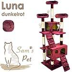 Sams Pet Kratzbaum Luna - H�he: 182...
