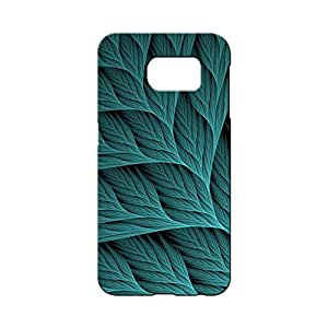 BLUEDIO Designer 3D Printed Back case cover for Samsung Galaxy S6 - G1480