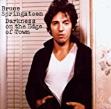 Darkness On The Edge Of Town Bruce Springsteen