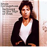 "Darkness On The Edge Of Townvon ""Bruce Springsteen"""