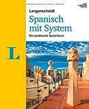 Langenscheidt Spanisch mit System. Set: Der praktische Sprachkurs. Führt zu B1