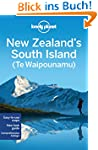 New Zealand's South Island (Country R...