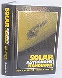 img - for Solar Astronomy Handbook book / textbook / text book