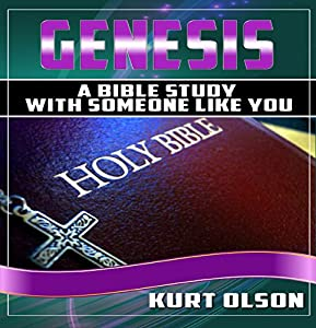 Genesis: A Bible Study With Someone Like You Audiobook