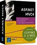 ASP.NET MVC4 - Coffret de 2 livres :...