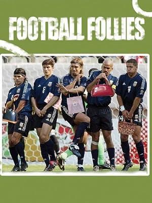 Football Follies - Soccer Moments (Non-English Dialog)