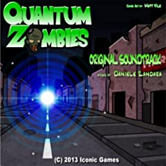 Quantum Zombies (Original Soundtrack)