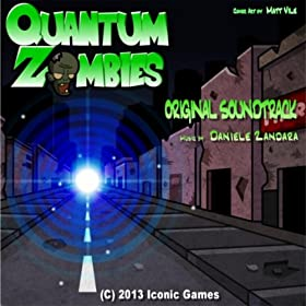 Quantum Zombies (Original Soundtrack)