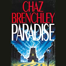 Paradise (       UNABRIDGED) by Chaz Brenchley Narrated by Sam Devereaux