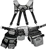 Brown Bag Company Foam Suspension Rig
