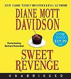 Sweet Revenge Unabridged Low Price Cd