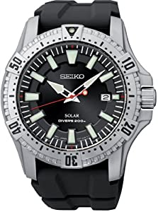 Seiko SKX171 Watch Automatic 200m Diving Rubber Band price