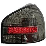 Dectane RA01DLS LED R�ckleuchten Audi A3 8L 09.96-04, smoke