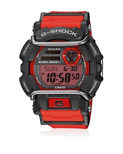Casio Reloj G-Shock Rojo 51 mm