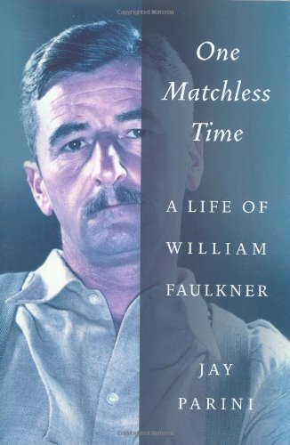 biographical essays on william faulkner William faulkner was a quite man who rarely spoke to anyone although he did not graduate high school, faulkner had an innate ability to remember even the slightest detail of things he heard.