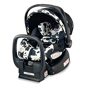 Britax Chaperone Carrier