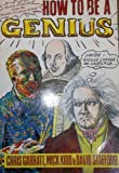 How to be a Genius (0413687104) by Garratt, Chris