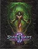 img - for The Art of Starcraft 2 Heart of the Swarm book / textbook / text book