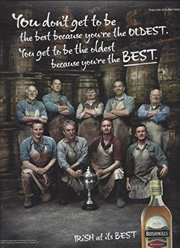 print-ad-for-2007-bushmills-whiskey-distillery-irish-at-its-best