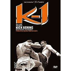 K-1: Rules Kick Boxing - 2004 Heavyweight Tournament