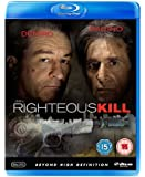 Righteous Kill [Blu-ray]