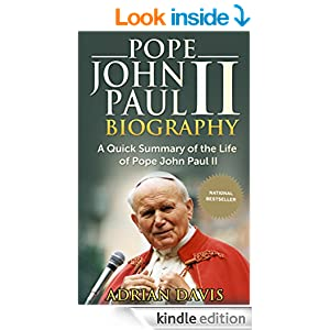 a summary of the life of pope john paul ii The heart of john paul ii - summary of key documents  are all of pope john paul ii's  ecclesial movements, respect for life, and numerous other topics pope .