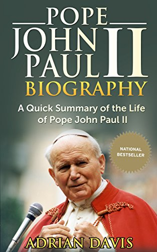 a summary of the life of pope john paul ii (18 may, 1986) vatican city (vis) - the encyclical letter dominum et vivificantem on the holy spirit in the life of the church and the world was written by john.