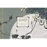 Le Japon Artistique: Japanese Floral Pattern Design in the Art Nouveau Era