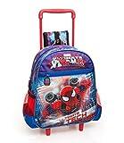 Spiderman - Trolley