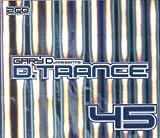 echange, troc Various - Gary D Pres D.Trance 45