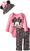 Disney Baby-Girls Newborn Minnie and…