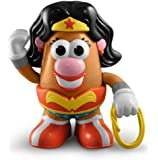 DC Comics Wonder Woman Mrs. Potato Head