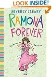 Ramona Forever (Ramona Quimby Book 7)
