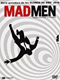 Mad Men - Temporada 4 [DVD]