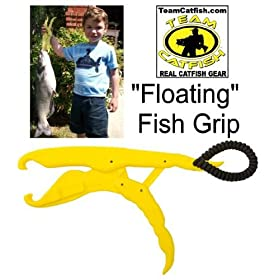 Team Catfish Floating Fish Grip