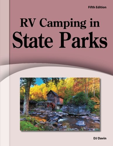 RV Camping in State Parks (Campgrounds compare prices)