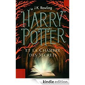 Harry Potter et la Chambre des Secrets (Tome 2) (French Edition)
