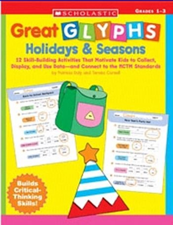 GREAT GLYPHS HOLIDAYS and SEASONS - 1