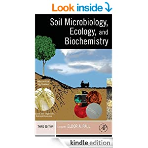 Soil microbiology ecology and biochemistry 3ed pdf for Soil biology and biochemistry