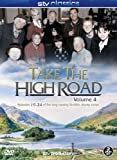 Take The High Road - Volume 4 Episodes 19-24 [DVD]