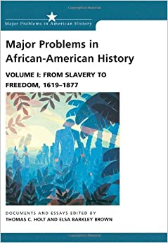 essays on african american history