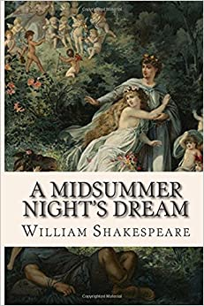 the lovers fairies and rude mecahnicals in a midsummer nights dream a play by william shakespeare Announcing open auditions for the rude mechanicals production of midsummer night's dream the rude mechanicals are re-interpreting shakespeare's classic in a.