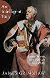 img - for Intelligent Tory: Henry Worms, Lord Pirbright (1840-1903) book / textbook / text book