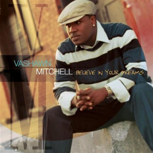 is vashawn mitchell dating Lyrics to nobody greater song by vashawn mitchell: i climbed up to the highest mountain i looked all around, couldn't find nobody went down into the de.