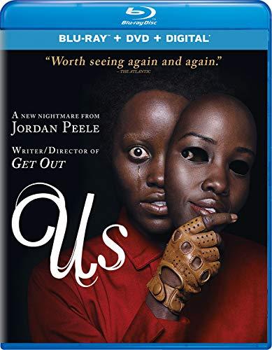 Blu-ray : Us (2019) (2 Discos)