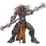 Gears of War NECA Series 6 Action Figure Skorge Chainsaw Staff